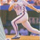 1990 Leaf 198 Kevin McReynolds