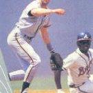 1990 Leaf 199 Robby Thompson