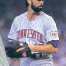 1990 Leaf 38 Rick Aguilera