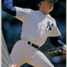 1990 Leaf 412 Jeff D. Robinson