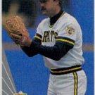 1990 Leaf 473 Ted Power