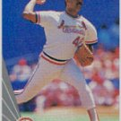 1990 Leaf 485 Jose DeLeon