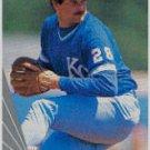 1990 Leaf 494 Steve Crawford