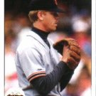 1990 Upper Deck 140 Mike LaCoss