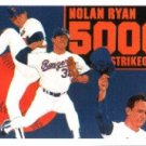 1990 Upper Deck 34 Nolan Ryan Special