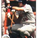 1990 Upper Deck 419 Tim Laudner