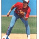 1990 Upper Deck 434 Jeff Huson RC