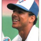1990 Upper Deck 464 Rob Ducey