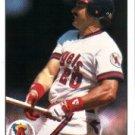 1990 Upper Deck 58 Tony Armas