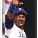 1990 Upper Deck 75 Bo Jackson Special