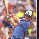 1991 Score 834 Jerry Goff