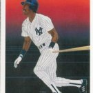 1991 Upper Deck 49 Roberto Kelly TC