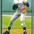 1992 Topps 354 Dave Bergman