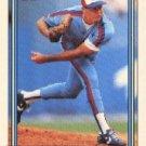 1992 Topps 423 Jeff Fassero