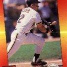 1992 Triple Play 111 Darren Lewis