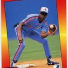 1992 Triple Play 209 Delino DeShields