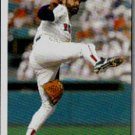 1992 Upper Deck 501 Jeff Reardon