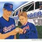 1992 Upper Deck 92 Nolan Ryan TC
