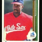 1989 Upper Deck 790 Eddie Williams