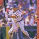 1990 Donruss 404 Joe Girardi
