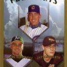 1999 Topps #209 P.Cline