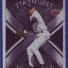 2008 Upper Deck Star Quest #42 Derek Jeter