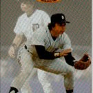 1993 Ted Williams #37 Darrell Evans