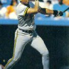 1993 Bowman #682 Kevin Young