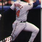 1994 Bowman #55 Manny Ramirez