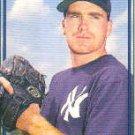 1991 Topps Traded #66T Scott Kamieniecki RC