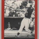 1991 Oklahoma State Collegiate Collection #4 Robin Ventura B