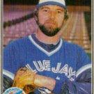 1983 Fleer #437 Dale Murray