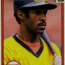 1982 Donruss #94 Ozzie Smith