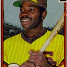 1982 Donruss #397 Broderick Perkins