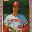 1985 Fleer #551 Jeff Russell