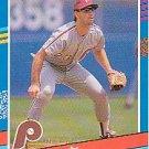1991 Donruss #148 Randy Ready