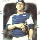 1988 Fleer #480 Mike Stanley