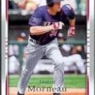 2007 Upper Deck #815 Justin Morneau