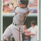 1991 Leaf #216 Terry Kennedy