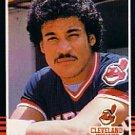 1985 Donruss #590 Carmelo Castillo