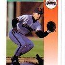 1992 Score #247 Robby Thompson