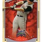 2005 National Pastime #8 Adam Dunn