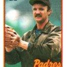 1989 Topps 516 Eddie Whitson