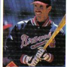 1993 Donruss #526 Sid Bream