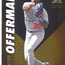 1995 Zenith #58 Jose Offerman