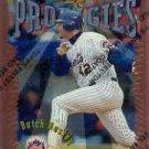 1996 Finest #B264 Butch Huskey B
