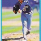 1990 Fleer #85 Jimmy Key