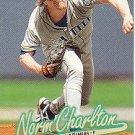 1997 Ultra #119 Norm Charlton