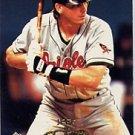 1996 Pacific #233 Jeff Manto