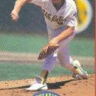 1989 Score #465 Todd Burns